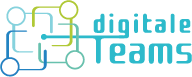 DIGITALE TEAMS Logo